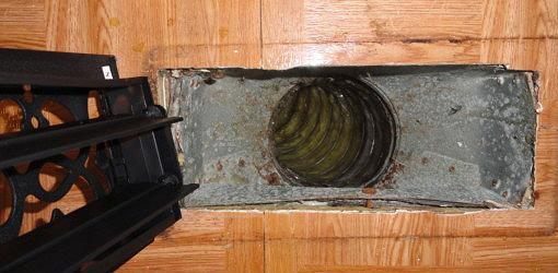 Residential Duct Cleaning Family Termite